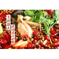 多滋渔夫鲜鱼火锅加盟开店:美蛙鱼头火锅,万州烤鱼,纸包鱼加盟