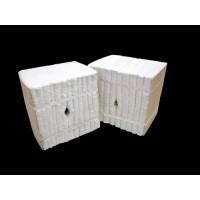 硅酸铝陶瓷纤维模块 减少热损失高效保温
