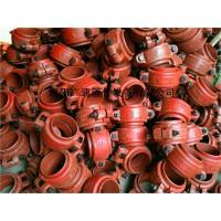 GJH管接头热电钢铁冶金行业循环水管道快装
