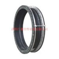 端面全密封式GJS(X)-DF可曲挠橡胶接头质保一年