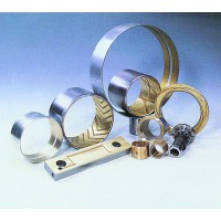 钢铜合金烧结双金属轴承 汽车平衡桥衬套 板簧合金轴承厂家