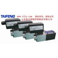 先导式比例溢流阀TVSPN-10A-420