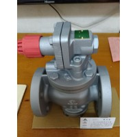 日本阀天VENN进口蒸汽减压阀RP-6
